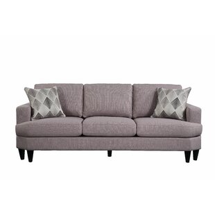 Inexpensive Bloomington Sofa by Foundry Select Reviews (2019) & Buyer's Guide