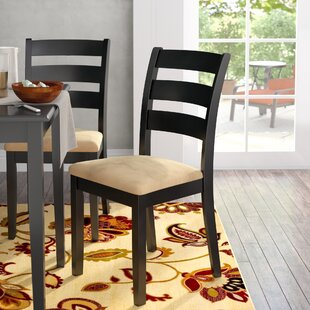 Oneill Upholstered Dining Chair (Set of 2)