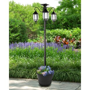 SkeltinCleveland Solar 6-Light LED 79
