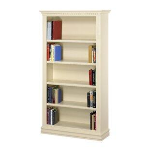 A&E Wood Designs Hampton Standard Bookcase