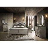Leggett 7 Drawer Double Dresser by House of Hampton®