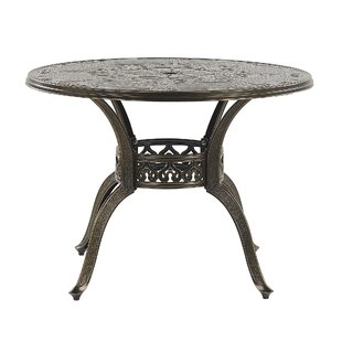 Fraire Dining Table By Astoria Grand