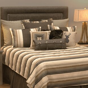 Loon Peak Graves Reversible Duvet Set