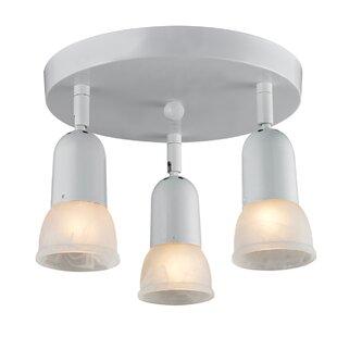 Ebern Designs Moises 3-Lig..