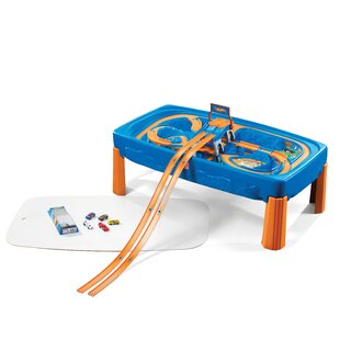 Car Table & Track By Freeport Park