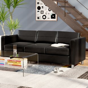 Affordable Price Desma Sofa by Mercury Row