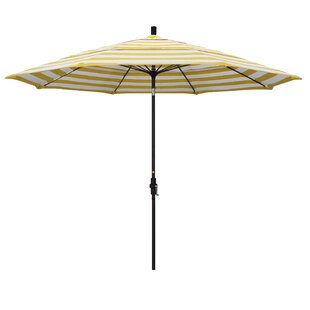 11' Market Sunbrella Umbrella by California Umbrella Fresh