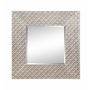 Mistana Shelly Wall Accent Mirror