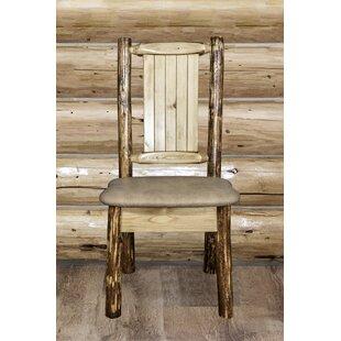Tustin Full Back Side Chair