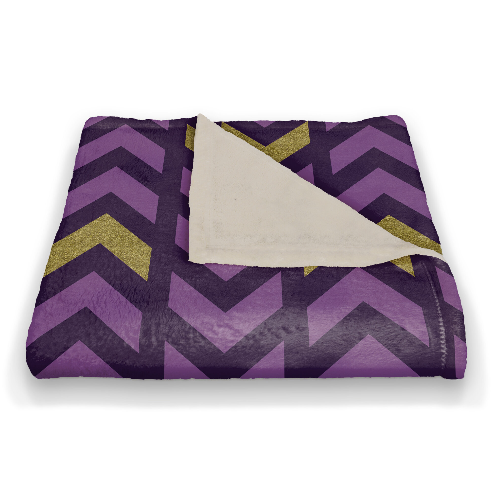 Posh Luxe Purple Blankets Throws You Ll Love In 2021 Wayfair