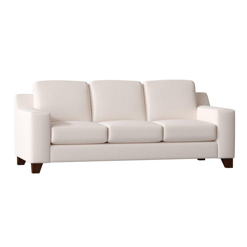 Palliser Furniture 82 Square Arm Sofa