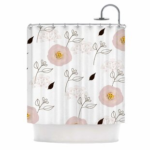 'Deli' Single Shower Curtain