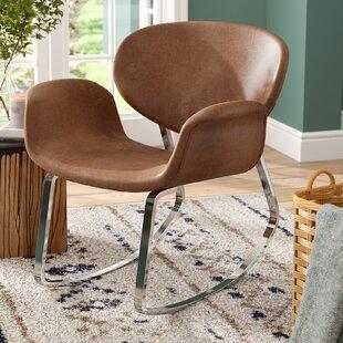Trend Trefann Rocking Chair by Brayden Studio