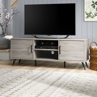 Chippewa TV Stand For TVs Up To 43'' By 17 Stories