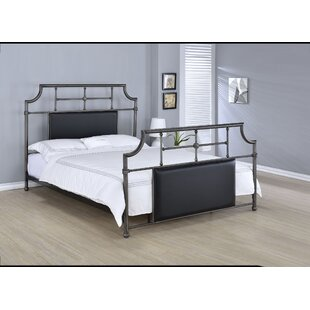 Loring Panel Bed By Gracie Oaks