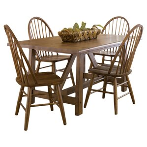 Hanson 5 Piece Dining Set by Liberty Furniture