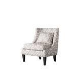 Chaidez Slipper Chair by Charlton Home