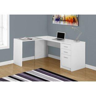Monarch Specialties Inc. L-Shape Corner Desk