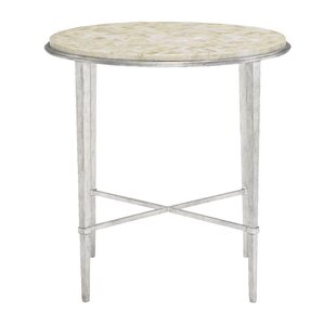 Solange End Table by Bernhardt