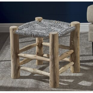 Bungalow Rose Sid Accent Stool