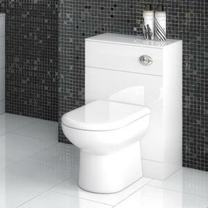 60 cm Toiletten-Regal Mayford von Premier