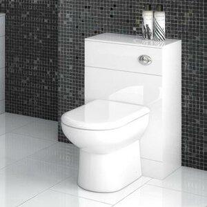 60 cm Toiletten-Regal Mayford von Premier