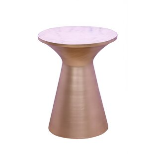 Find Mcelligott End Table By Ivy Bronx