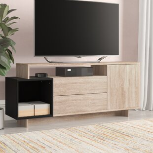 Burman TV Stand For TVs Up To 55