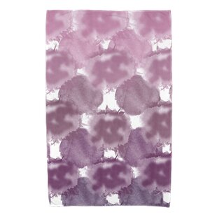 Viet Rectangle Bath Towel