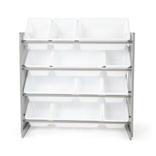 Kincer Storage Toy Organizer