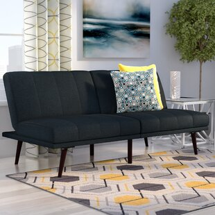Buttrey Convertible Sofa by Mercury Row