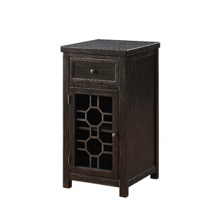 Highland Dunes Schley End Table with Storage