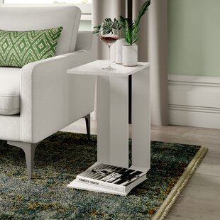 Slim Side Table Wayfair Co Uk
