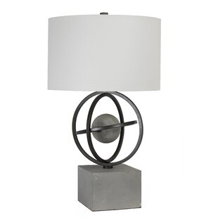 Hudson Industrial Table Lamp Wayfair