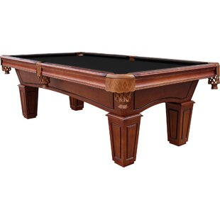 St Lawrence 8.3' Pool Table by Playcraft