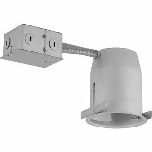Remodel recessed lighting housings youll love wayfair recessed housing by progress lighting aloadofball Choice Image