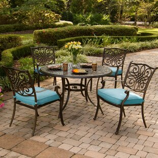 Pleasanton 9 Piece Dining Set