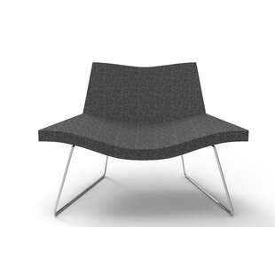 Searching for Smile Lounge Chair by David Edward