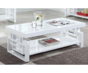 Pinon Coffee Table