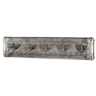Aahil Wall Mounted Coat Rack By Williston Forge