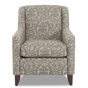 Gino Wingback Chair