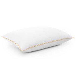 Alwyn Home Granli Hypoallergenic Soft Toddler Pillow