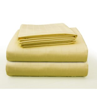 Floyd 300 Thread Count 100% Cotton Sheet Set