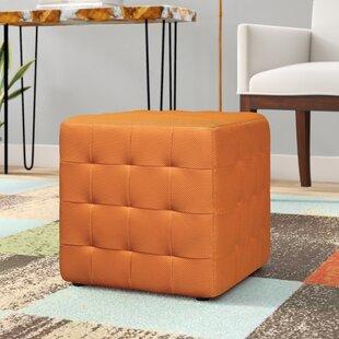 Desjardins Cube Ottoman by..