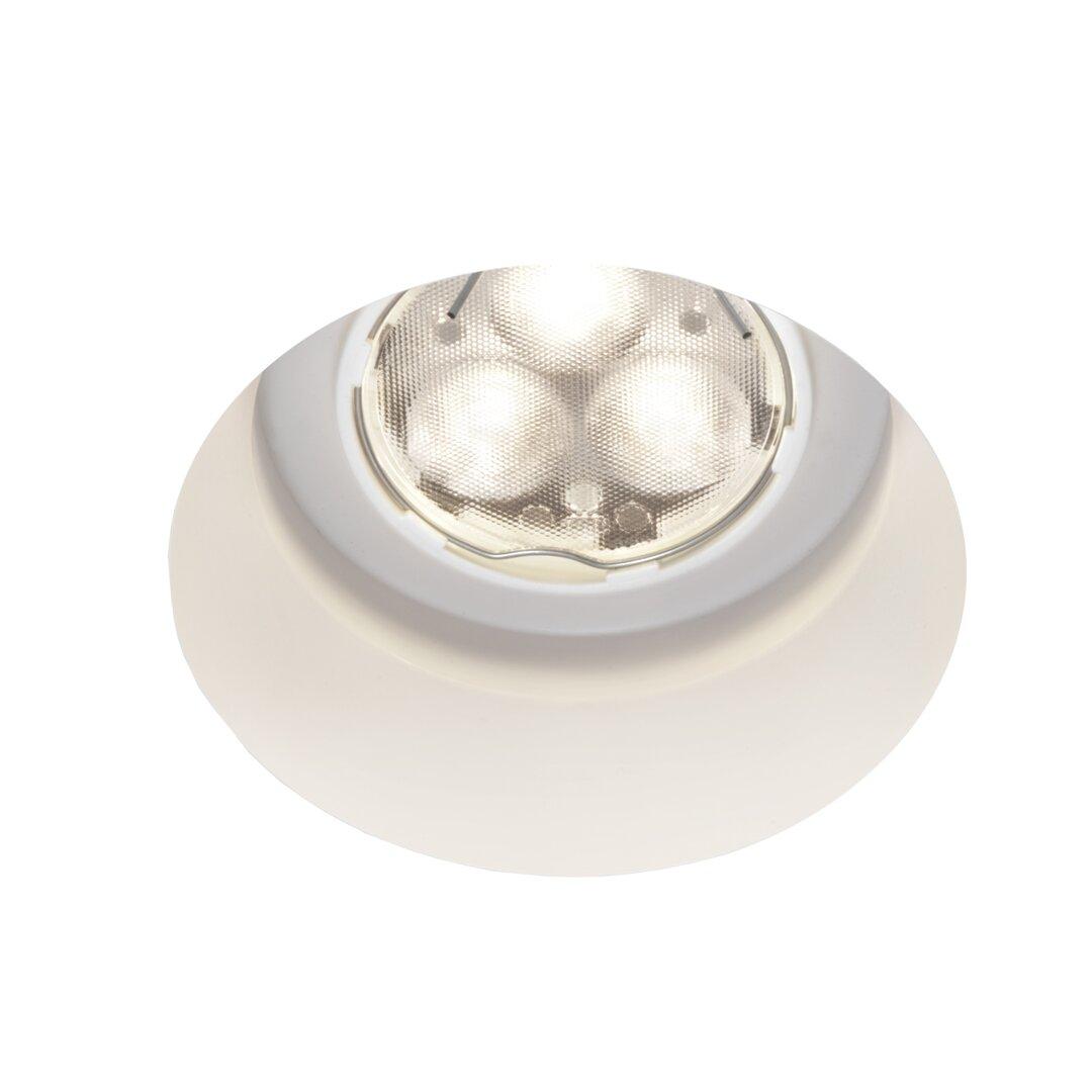 Tools LED Recessed Lighting Kit
