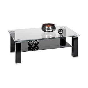 Ogden Coffee Table With Storage By Mercury Row