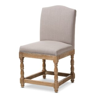Westrick Side Chair by Ophelia & Co.