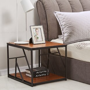 Lake Modern Nightstand (Set of 2)