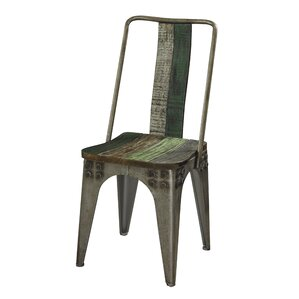 Varela Side Chair by Beachcrest Home