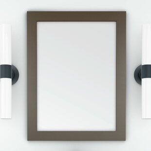 Reviews Boardwalk Wall Mirror By Cutler Kitchen & Bath